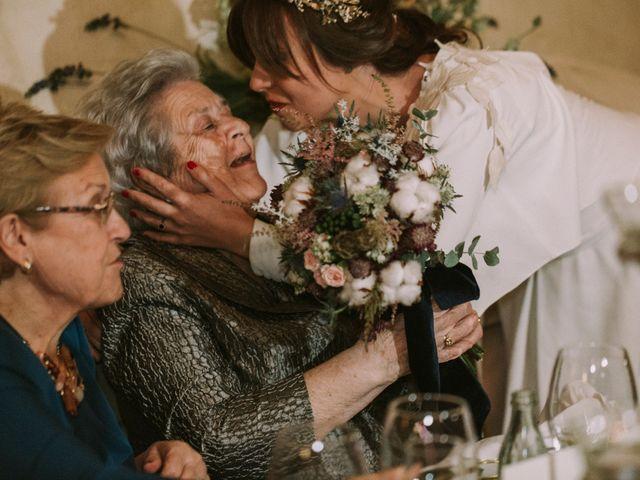 La boda de Luis y Pilar en Manzanares, Ciudad Real 17