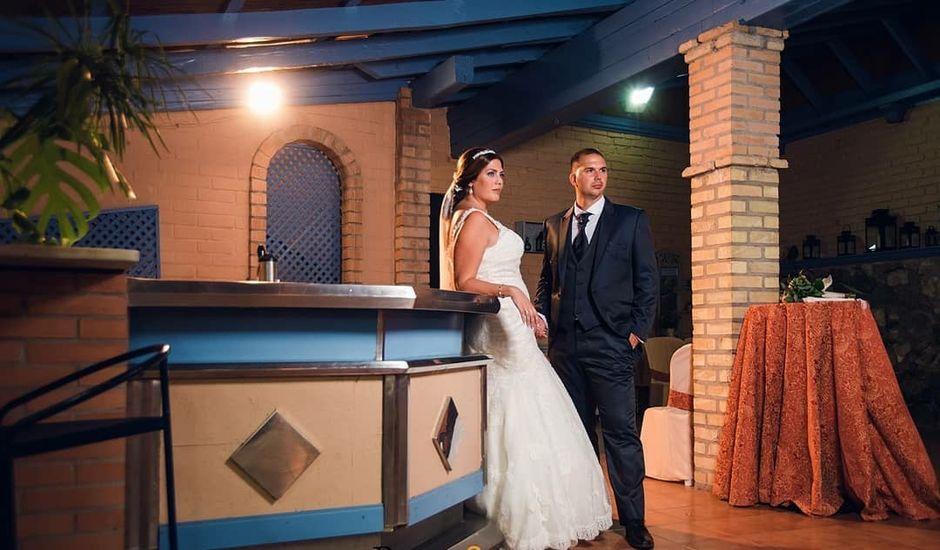 La boda de Antonio   y Marisol   en Chiclana De La Frontera, Cádiz