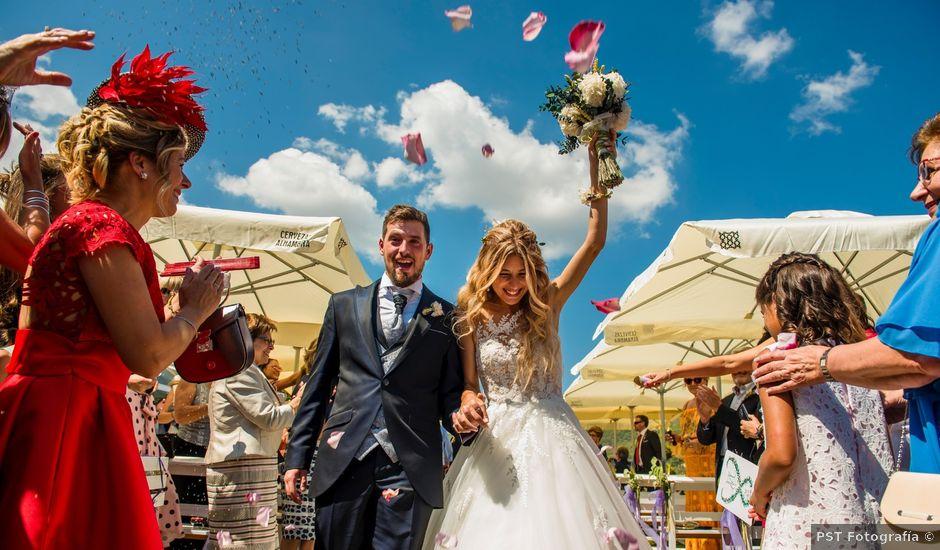 La boda de Javi y María en Alcoi/alcoy, Alicante