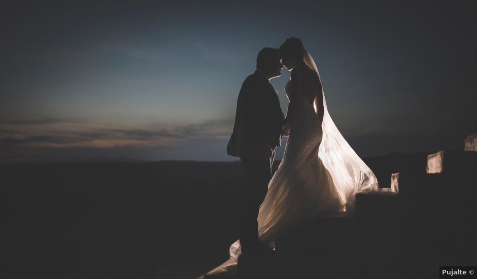 La boda de Bernabé y Sonia en Molina De Segura, Murcia