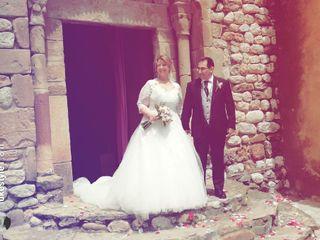 La boda de Yolanda y Jorge