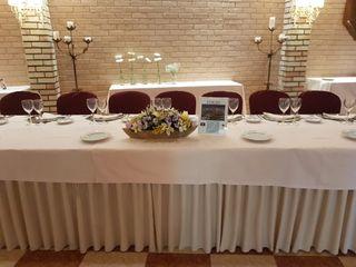 La boda de Gema y Adolfo 3