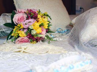 La boda de Tamara y Fali 2