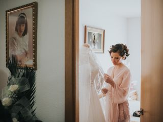 La boda de Alba y Pablo 3