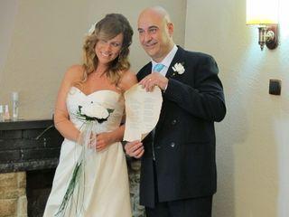 La boda de Fran y Rocio 2