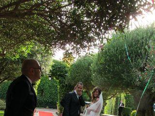 La boda de Fran y Rocio 3