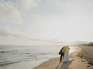 La boda de Judit y Xavi 3