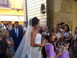 La boda de Gema y Yiyo 1