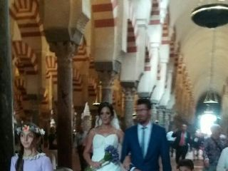 La boda de Gema y Yiyo 3