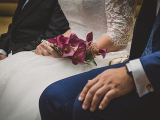 La boda de Montse y Alejandro 1