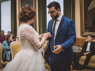 La boda de Montse y Alejandro 3