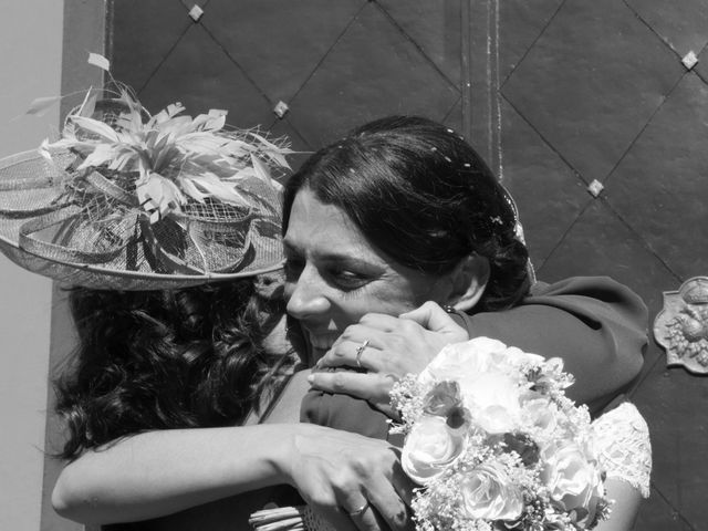 La boda de Carlos y Reyes en Sevilla, Sevilla 13