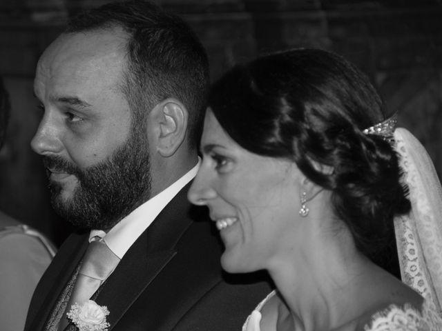 La boda de Carlos y Reyes en Sevilla, Sevilla 22
