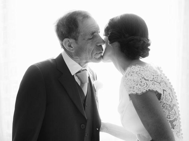 La boda de Carlos y Reyes en Sevilla, Sevilla 27