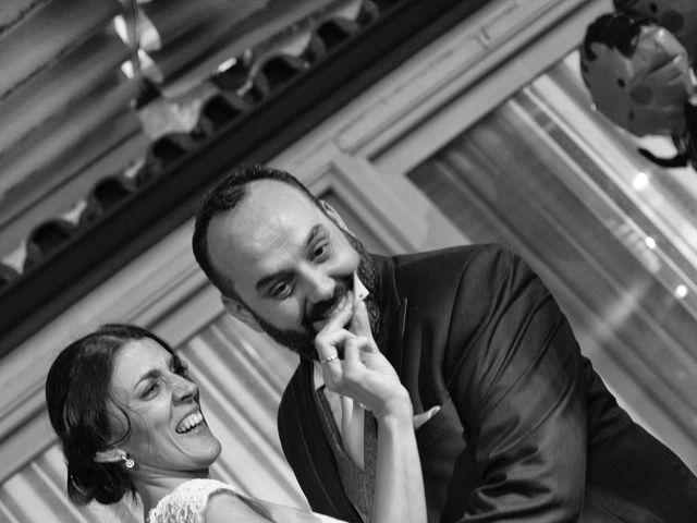 La boda de Carlos y Reyes en Sevilla, Sevilla 38