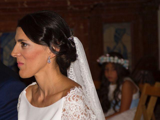 La boda de Carlos y Reyes en Sevilla, Sevilla 45