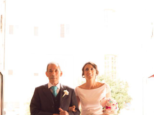 La boda de Carlos y Reyes en Sevilla, Sevilla 51