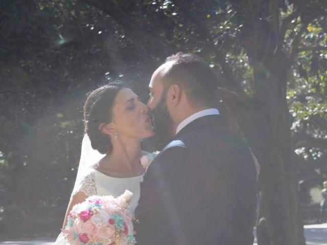 La boda de Carlos y Reyes en Sevilla, Sevilla 57
