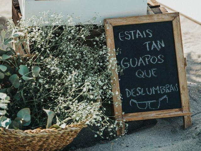 La boda de Pablo y Romi en La Manga Del Mar Menor, Murcia 12