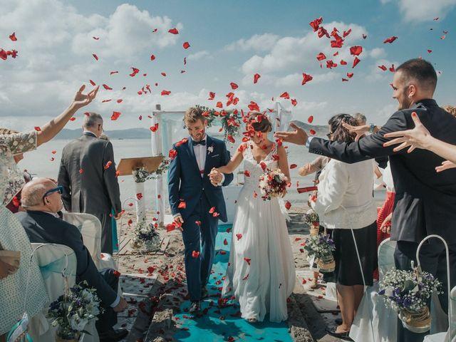 La boda de Pablo y Romi en La Manga Del Mar Menor, Murcia 21