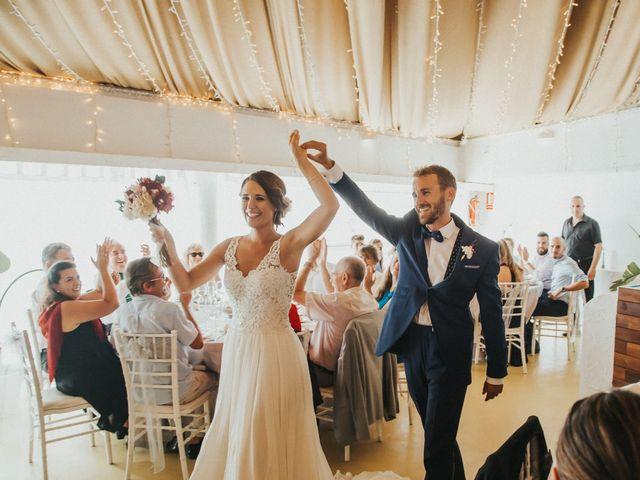La boda de Pablo y Romi en La Manga Del Mar Menor, Murcia 28