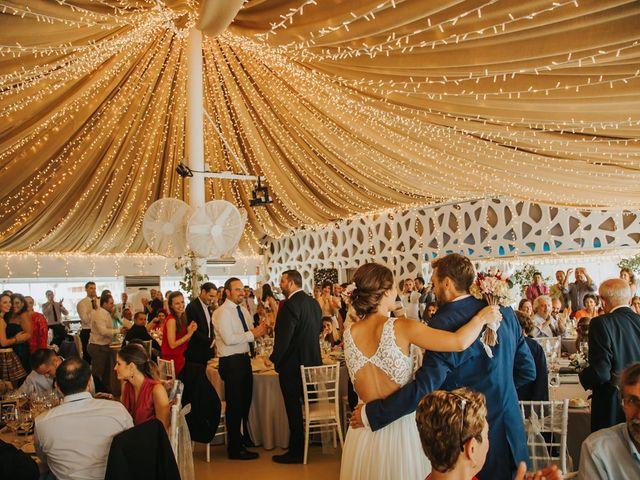 La boda de Pablo y Romi en La Manga Del Mar Menor, Murcia 30