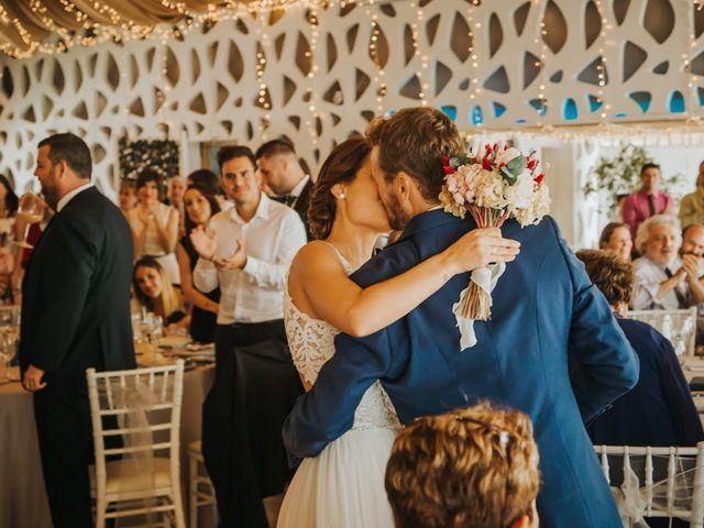 La boda de Pablo y Romi en La Manga Del Mar Menor, Murcia 31
