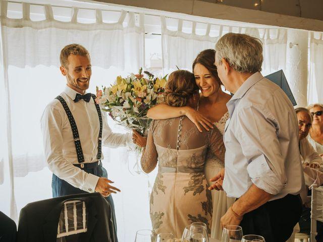 La boda de Pablo y Romi en La Manga Del Mar Menor, Murcia 33