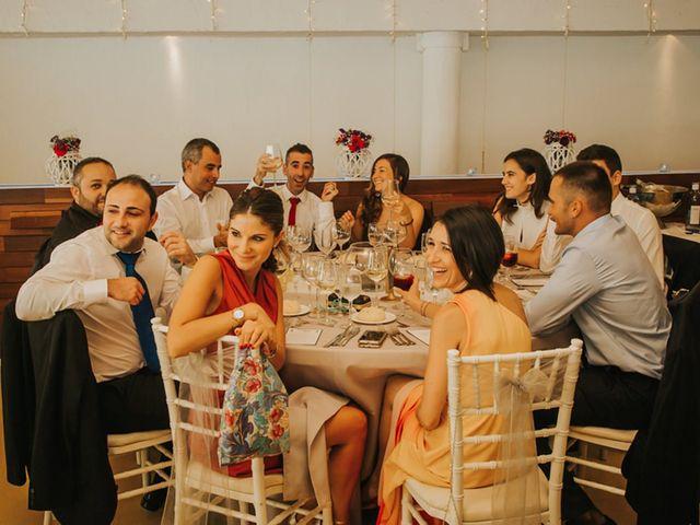 La boda de Pablo y Romi en La Manga Del Mar Menor, Murcia 34