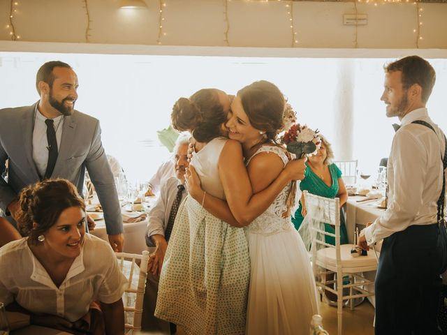 La boda de Pablo y Romi en La Manga Del Mar Menor, Murcia 36
