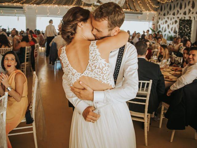La boda de Pablo y Romi en La Manga Del Mar Menor, Murcia 38