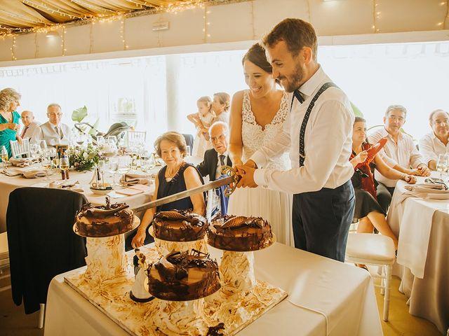 La boda de Pablo y Romi en La Manga Del Mar Menor, Murcia 39