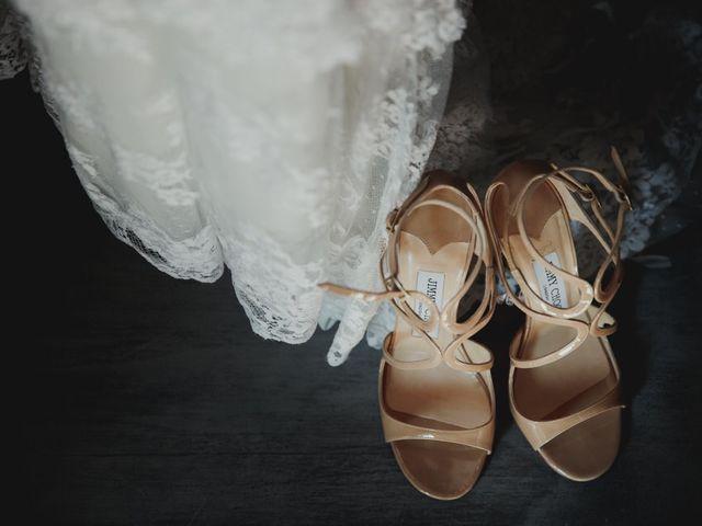 La boda de Alex Williams y María en Toledo, Toledo 29