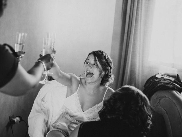 La boda de Alex Williams y María en Toledo, Toledo 32