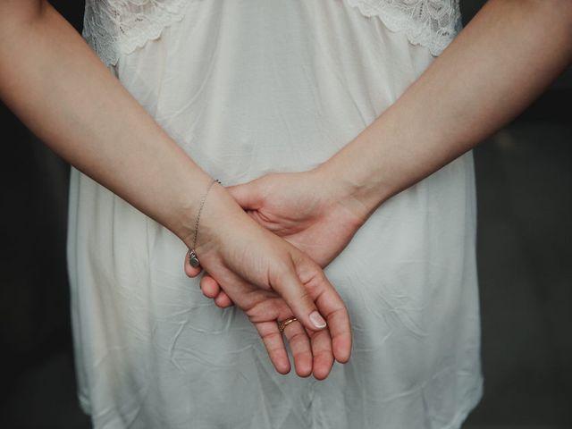 La boda de Alex Williams y María en Toledo, Toledo 39