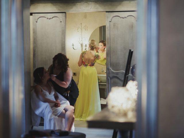 La boda de Alex Williams y María en Toledo, Toledo 46
