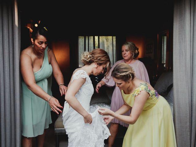 La boda de Alex Williams y María en Toledo, Toledo 47