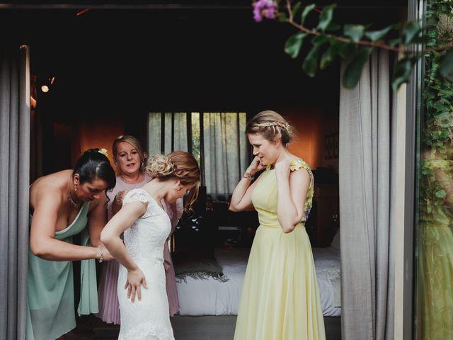 La boda de Alex Williams y María en Toledo, Toledo 48