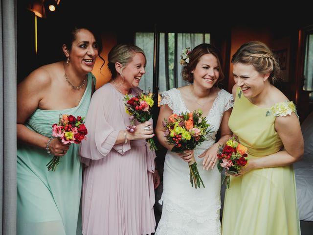 La boda de Alex Williams y María en Toledo, Toledo 56