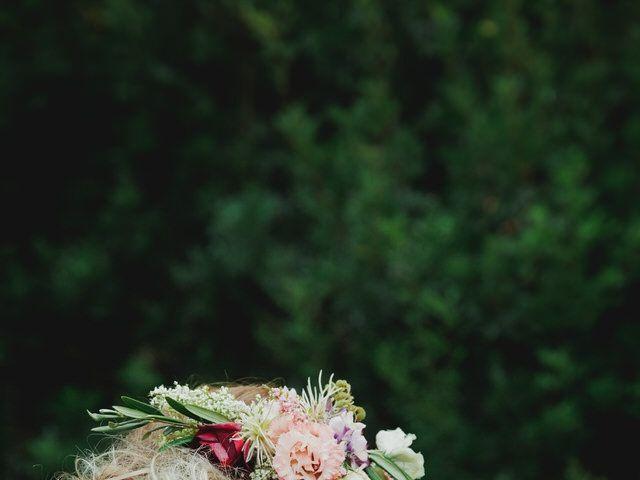 La boda de Alex Williams y María en Toledo, Toledo 59