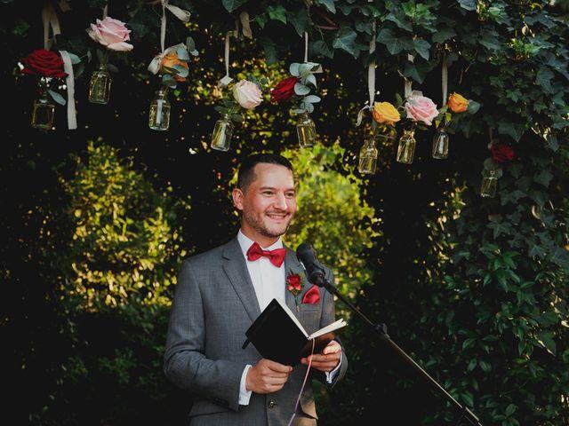 La boda de Alex Williams y María en Toledo, Toledo 67
