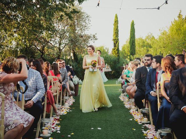 La boda de Alex Williams y María en Toledo, Toledo 68