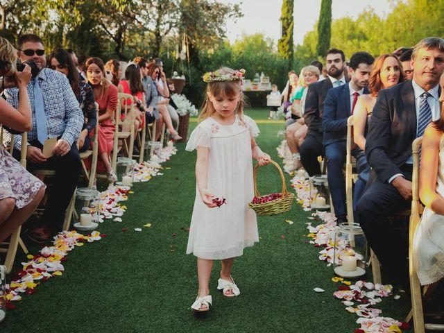 La boda de Alex Williams y María en Toledo, Toledo 69