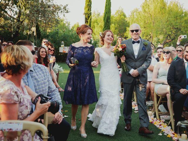 La boda de Alex Williams y María en Toledo, Toledo 70