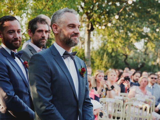 La boda de Alex Williams y María en Toledo, Toledo 72
