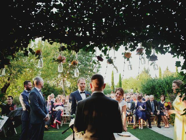 La boda de Alex Williams y María en Toledo, Toledo 73