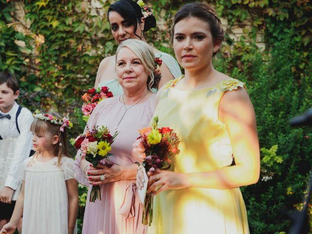 La boda de Alex Williams y María en Toledo, Toledo 74