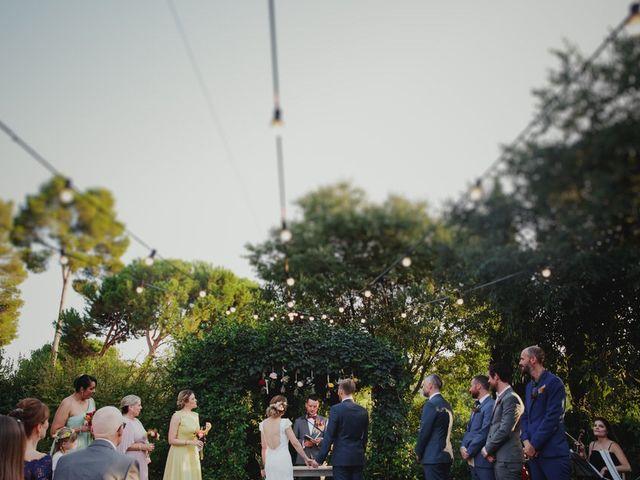 La boda de Alex Williams y María en Toledo, Toledo 75