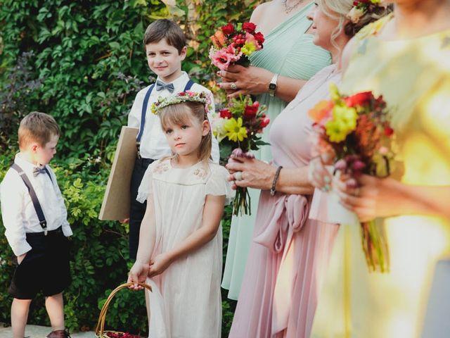 La boda de Alex Williams y María en Toledo, Toledo 76