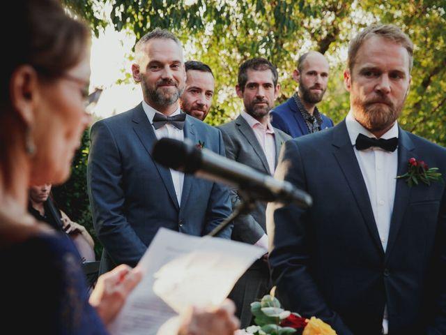 La boda de Alex Williams y María en Toledo, Toledo 77